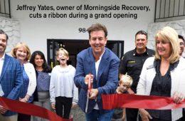 addiction recovery ebulletin rehab facility fraud