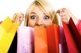 addiction recovery ebulletin shopping addict