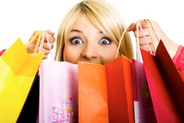 addiction recovery ebulletin shopping addict