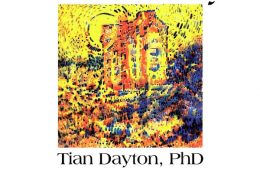 addiction recovery ebulletin tian dayton book