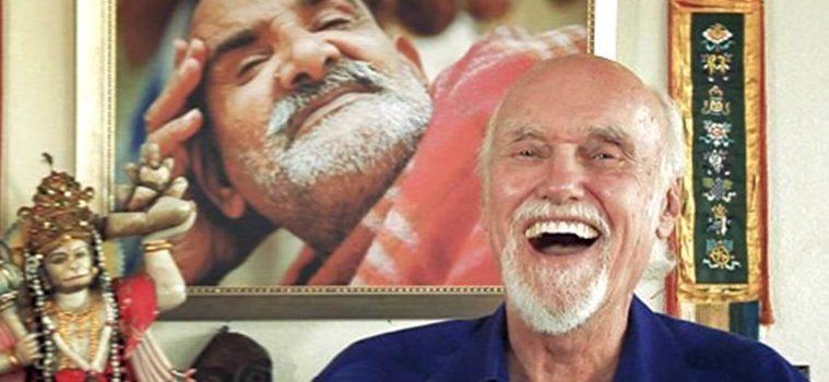 addiction recovery ebulletin Ram Dass passes