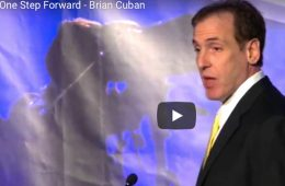 addiction recovery ebulletin Brian Cuban talk