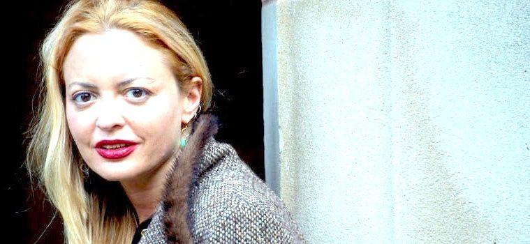 addiction recovery ebulletin Elizabeth Wurtzel passes