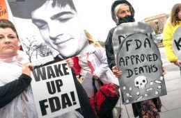 addiction recovery ebulletin FDA failures
