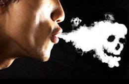 addiction recovery ebulletin Harm Reduction smoking