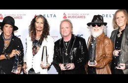 addiction recovery ebulletin aerosmith honor