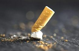addiction recovery ebulletin lungs heal smoking