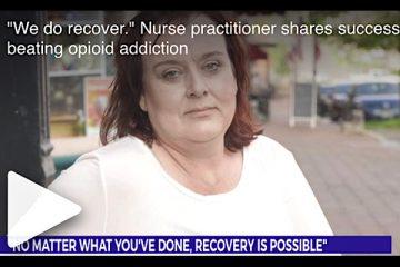 addiction recovery ebulletin nurse opioid story
