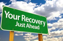 addiction recovery ebulletin recovery story