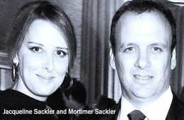 addiction recovery ebulletin sackler family saga