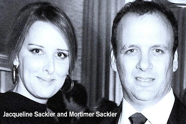 addiction recovery ebulletin sackler family saga