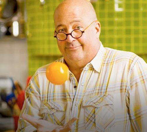 addiction recovery ebulletin Andrew Zimmern sober 2