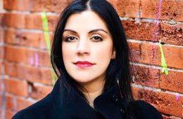 addiction recovery ebulletin Erin Khar book