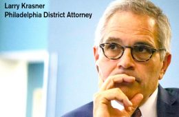 addiction recovery ebulletin Larry Krasner DA