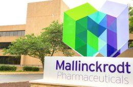 addiction recovery ebulletin Mallinckrodt Pharmaceuticals
