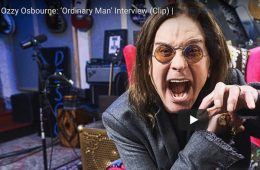 addiction recovery ebulletin Ozzy Osbourne Talks