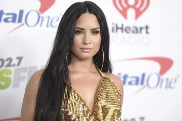 addiction recovery ebulletin demi lovato disorders