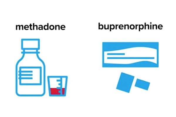 addiction recovery ebulletin methadone buprenorphine