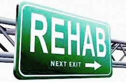 addiction recovery ebulletin treatment facilities