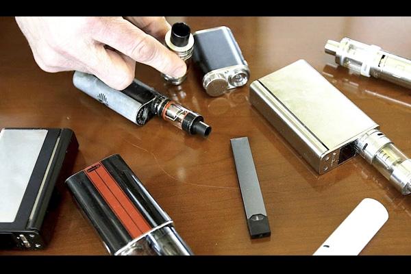addiction recovery ebulletin vaping addiction