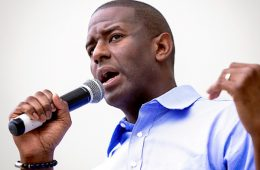 addiction recovery ebulletin Andrew Gillum