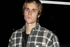 addiction recovery ebulletin Justin Bieber doc series