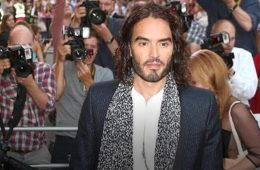 addiction recovery ebulletin Russell Brand isolation