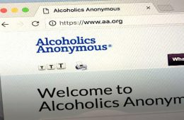 addiction recovery ebulletin alcoholics anonymous vs