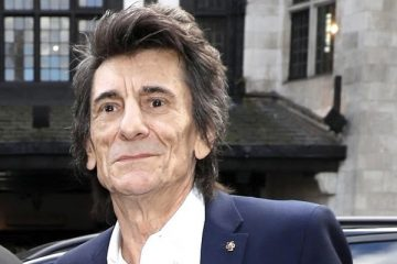 addiction recovery ebulletin ronnie wood