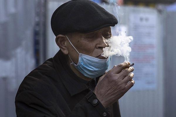 addiction recovery ebulletin smoking vaping virus