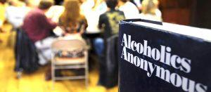 addiction recovery ebulletin virus aa meetings