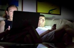 addiction recovery ebulletin Digital Burnout