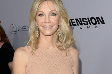 addiction recovery ebulletin Heather Locklear sobriety