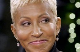 addiction recovery ebulletin Jada Pinkett Smith