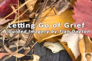 addiction recovery ebulletin Letting Go Grief