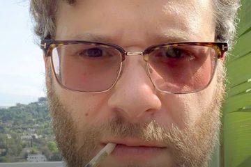 addiction recovery ebulletin Seth Rogen weed 2