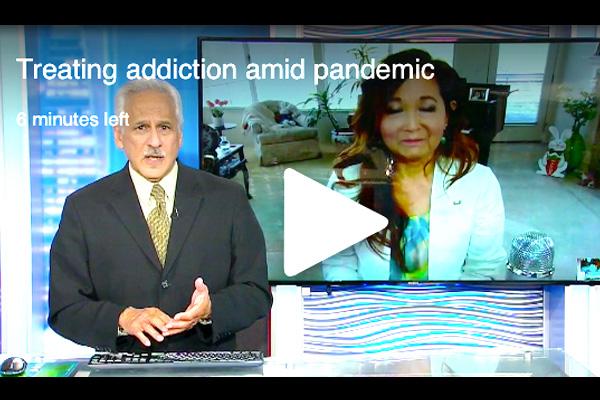 addiction recovery ebulletin Treating addiction