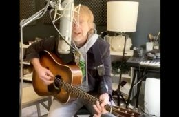 addiction recovery ebulletin Trey Anastasio song