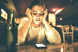 addiction recovery ebulletin Vulnerable during virus