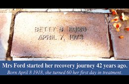 addiction recovery ebulletin betty ford 4