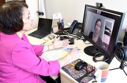 addiction recovery ebulletin telemedicine fix