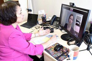 addiction recovery ebulletin telemedicine fix