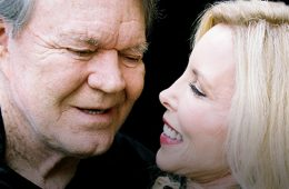 addiction recovery ebulletin Glen Campbell alcoholism