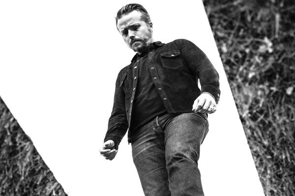 addiction recovery ebulletin Jason Isbell album