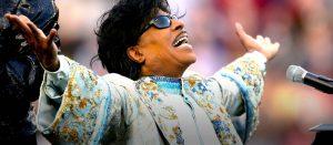 addiction recovery ebulletin Little Richard passes