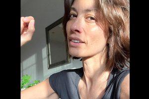addiction recovery ebulletin Melanie Sykes sobriety