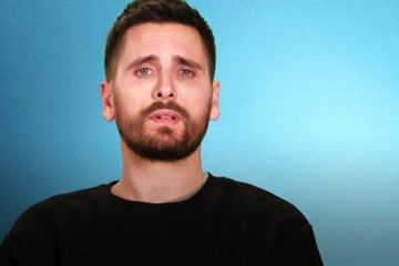 addiction recovery ebulletin Scott Disick sues