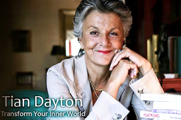 addiction recovery ebulletin Tian Dayton article