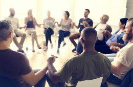 addiction recovery ebulletin aa meetings loss