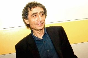 addiction recovery ebulletin gabor mate Ideology